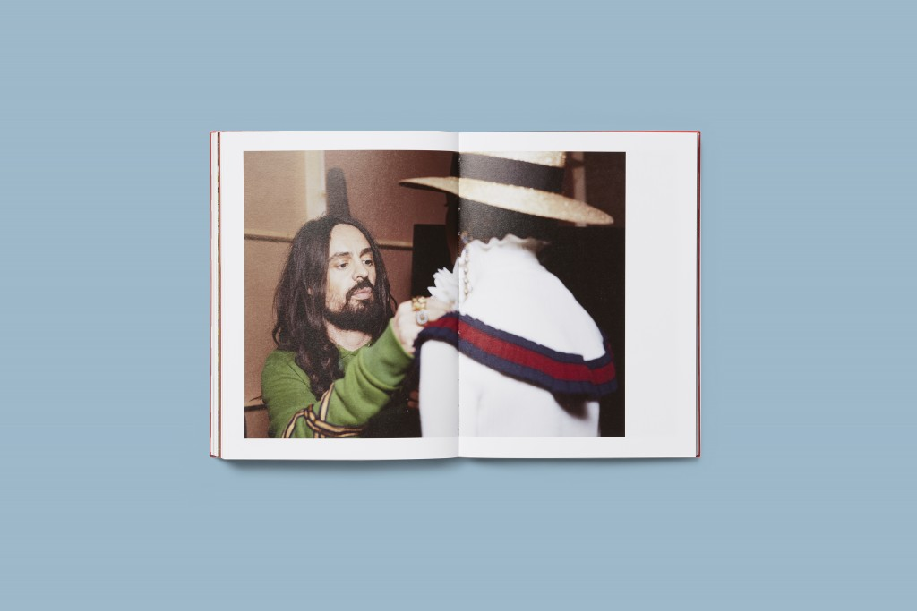 Gucci Blind For Love Book - Crash Magazine