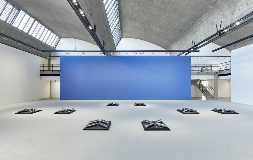 Walter De Maria at Gagosian Gallery - Crash Magazine