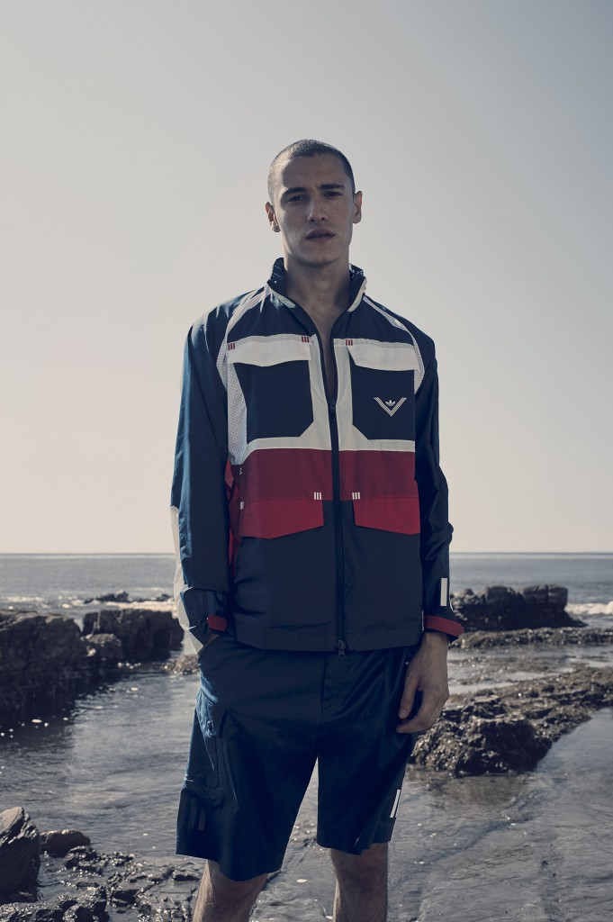 Adidas Originals x White Mountaineering - Crash Magazine