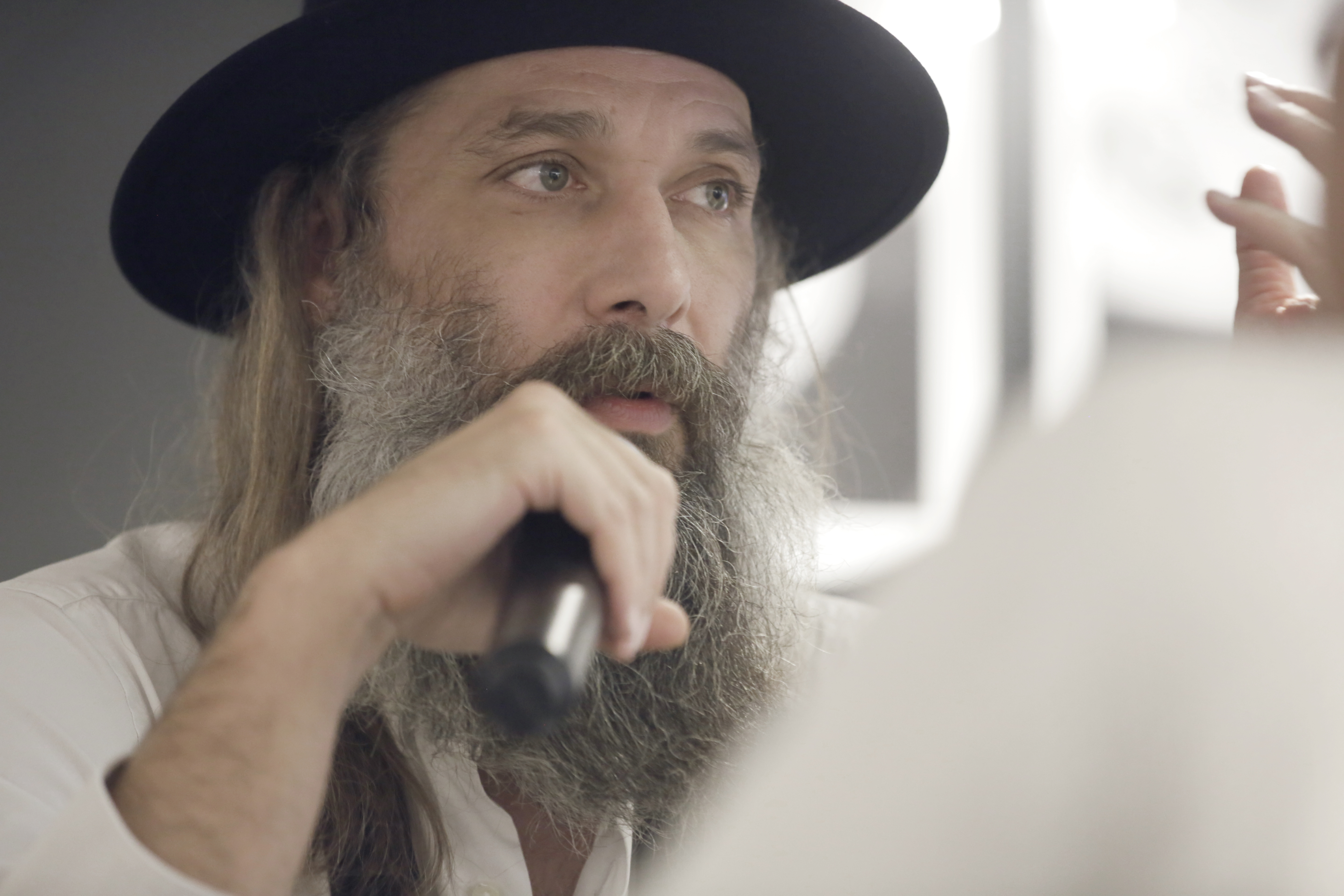 A MEETING WITH SEBASTIEN TELLIER FOR CHANEL AT COLETTE