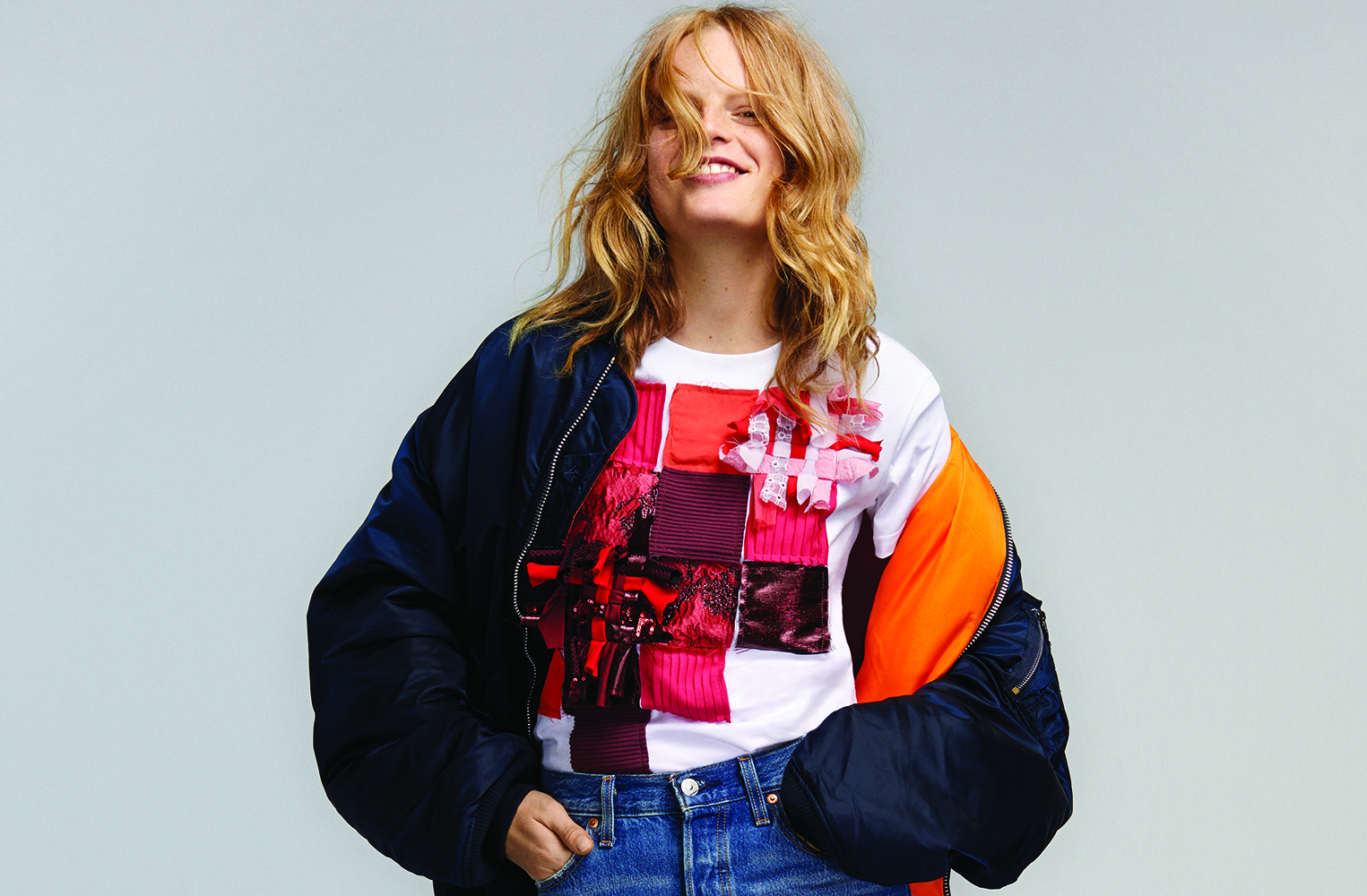 BOLD UPCYCLING BY VIKTOR & ROLF FOR ZALANDO​