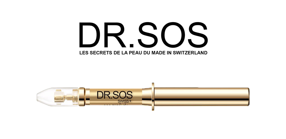 DISCOVER SWITZERLAND'S DR.SOS