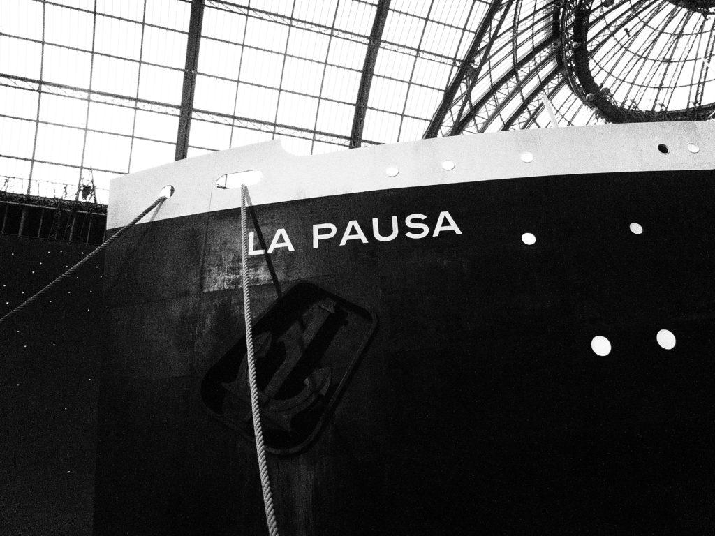 da3845fd18b0 CHANEL CRUISE 2019: LA PAUSA - CRASH Magazine