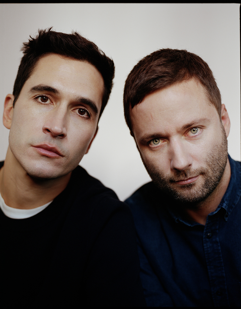 A MEETING WITH PROENZA SCHOULER