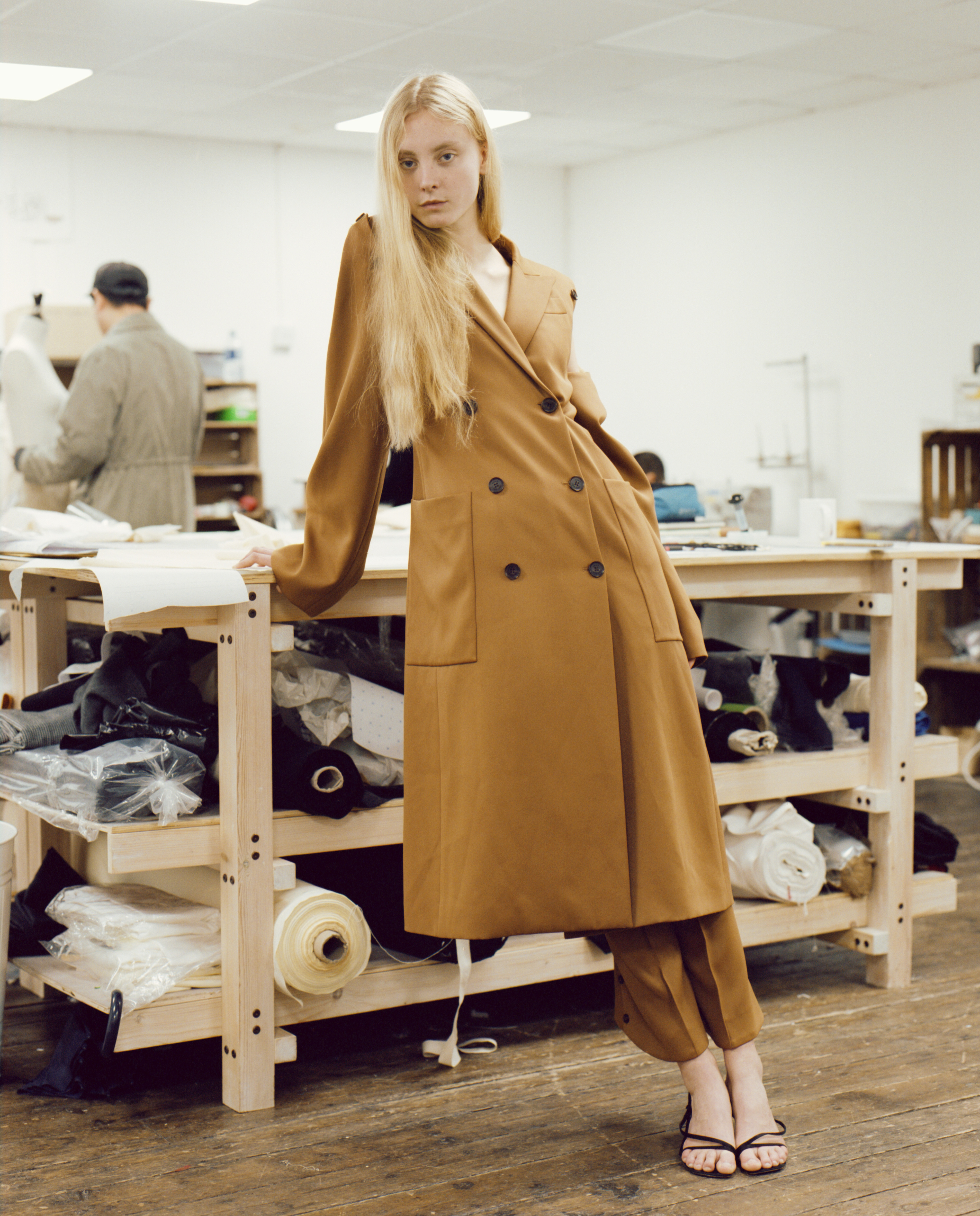 THE WINNERS OF THE LVMH PRIZE REVEALED