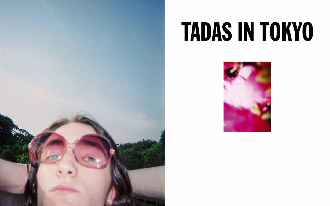 TADAS IN JAPAN