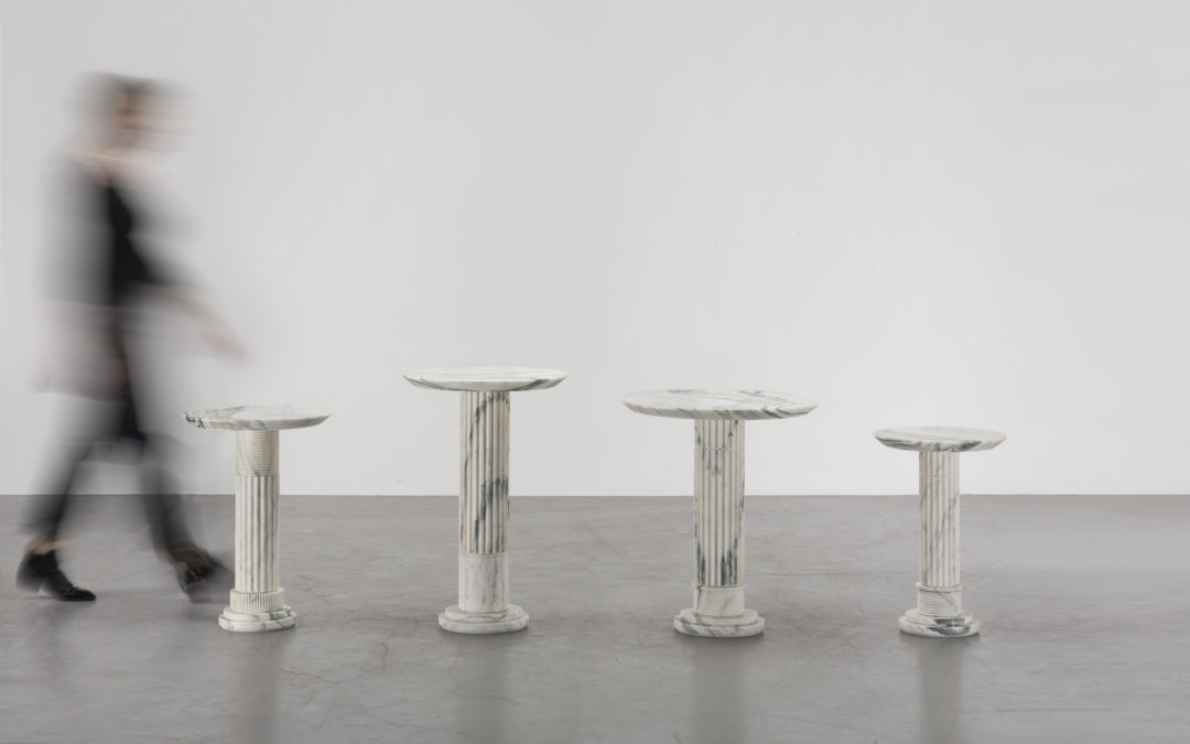 KARL LAGERFELD, ARCHITECTURES