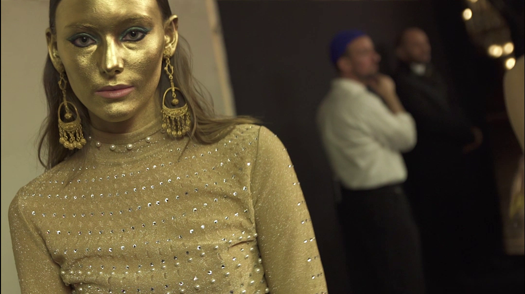 BEHIND THE SCENES AT THE INGIE PARIS A/W 2019 SHOW