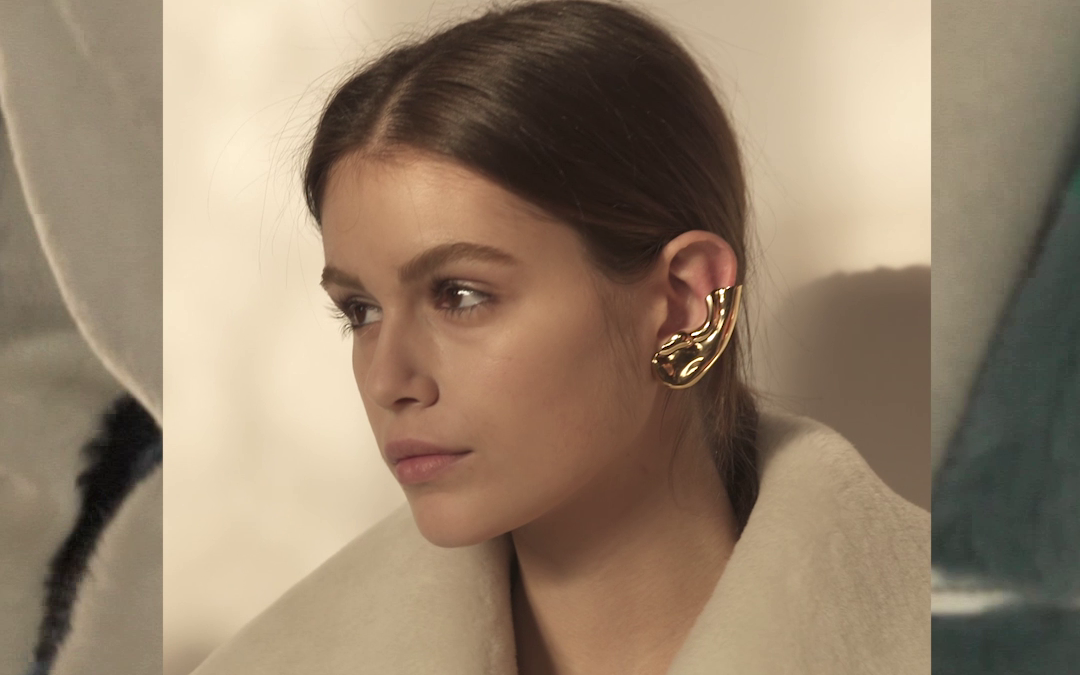 BEHIND THE SCENES AT THE LANVIN A/W 2019 SHOW