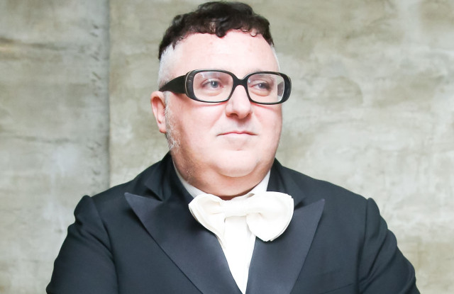 TOD'S FACTORY COLLABORATES WITH ALBER ELBAZ