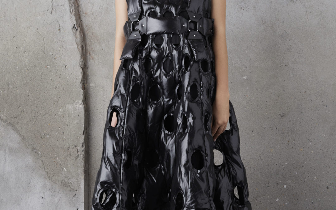 THE NEW 6 MONCLER NOIR KEI NINOMIYA COLLECTION IS OUT