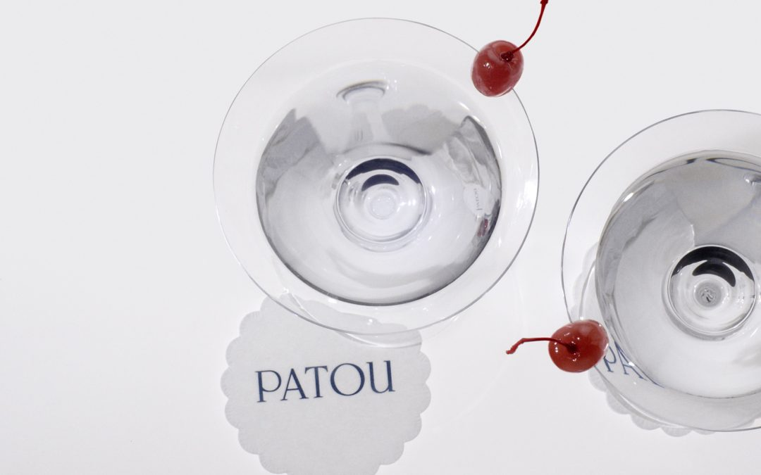 JEAN PATOU BECOMES 'PATOU'