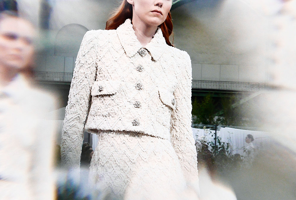 CHANEL HAUTE COUTURE S/S 2020 – A VISION BY FRANK PERRIN