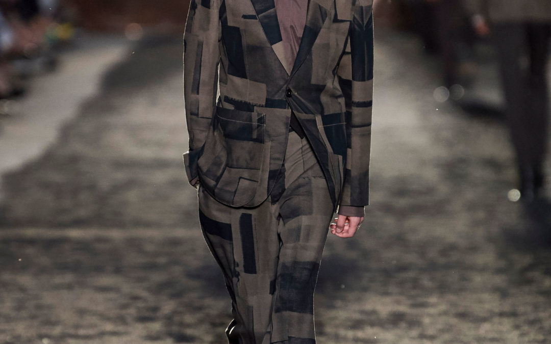 ZEGNA TAKES ACTION AGAINST COVID-19