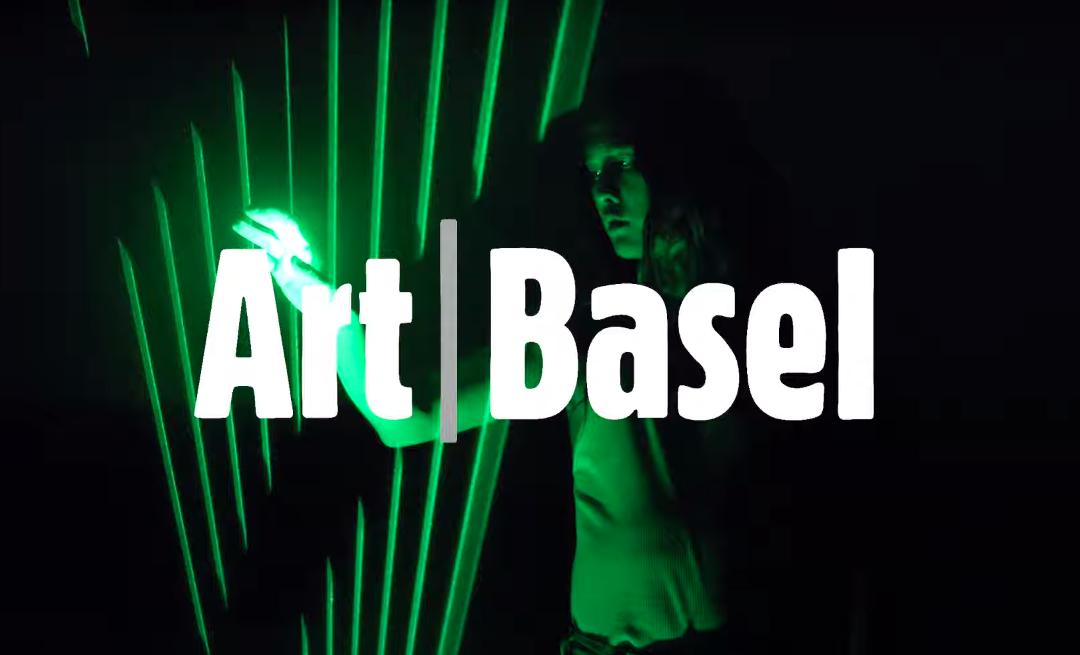 ART BASEL PRESENTS KORAKRIT ARUNANONDCHAI