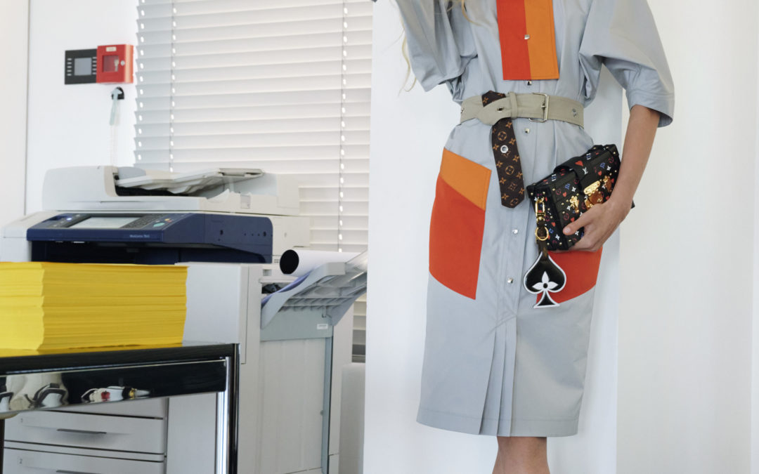 DISCOVER THE LOUIS VUITTON 2021 CRUISE COLLECTION