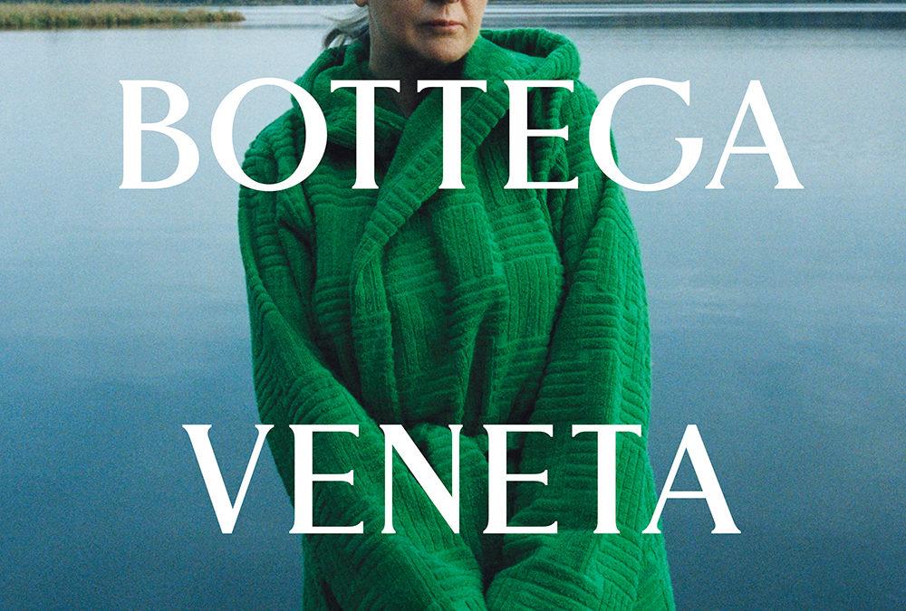 BOTTEGA VENETA PRESENTS: SALON 01
