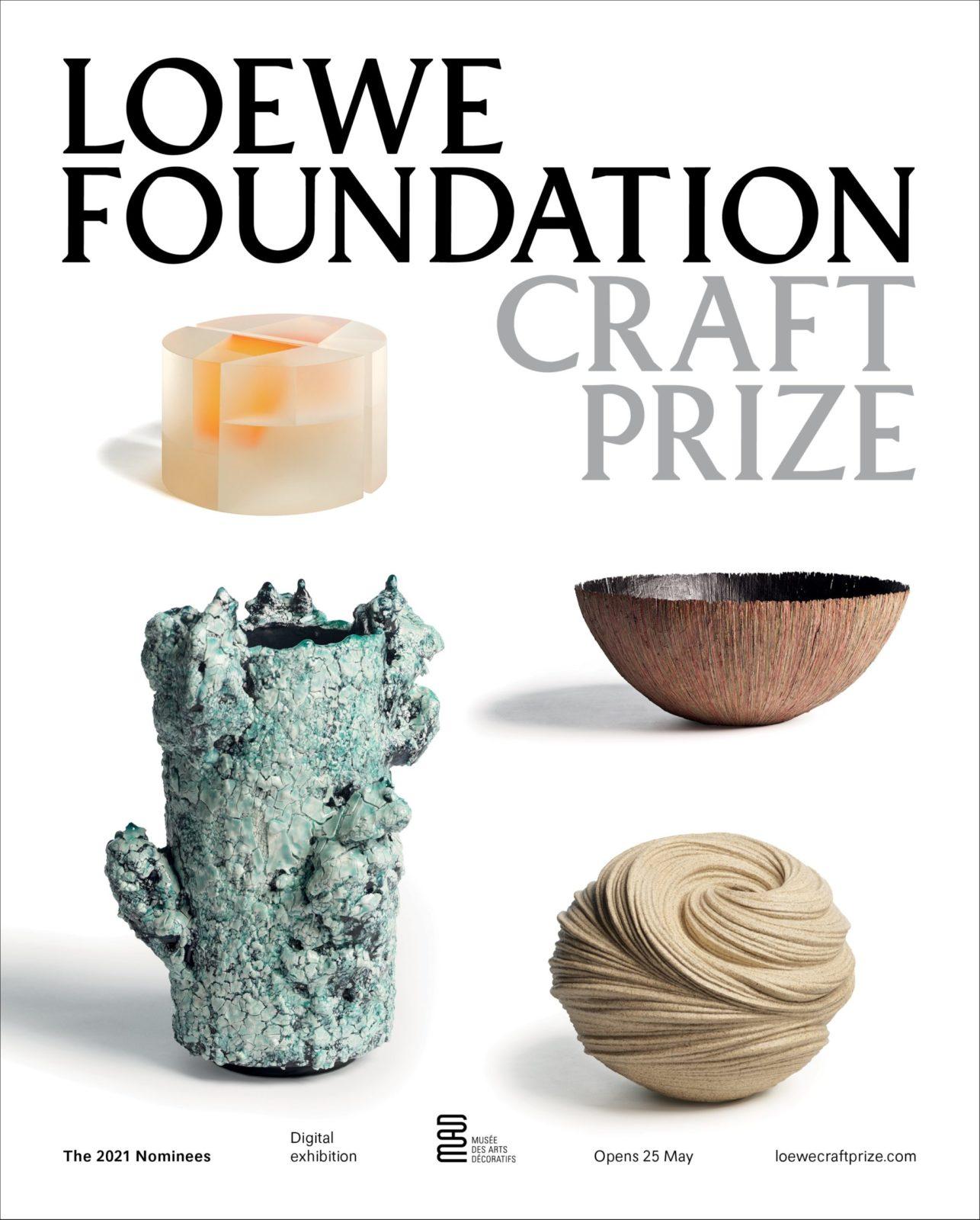 loewe foundation craft prize