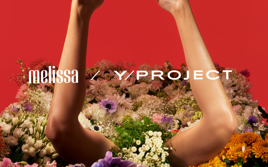 Y/PROJECT X MELISSA