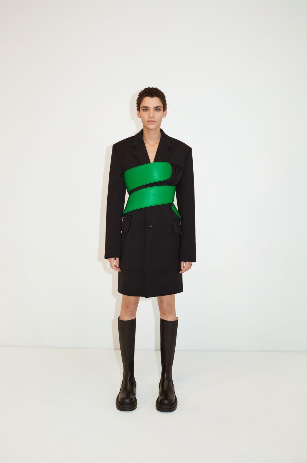 Bottega Veneta Wardrobe 02 - Look 17