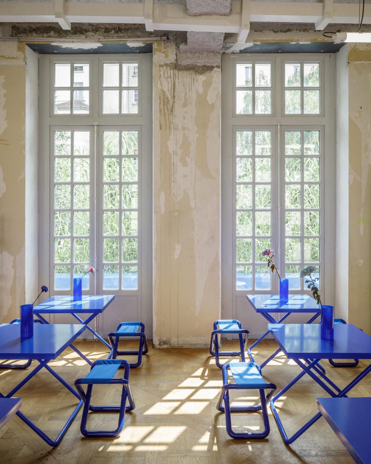 Florent MICHEL_11H45 CROSBY CAFÉ