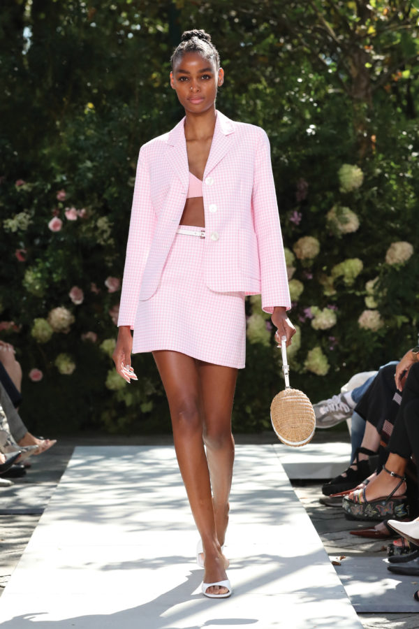 MICHAEL KORS COLLECTION | SPRING/SUMMER 2022